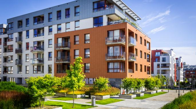 Apartment Sales are up – Tips for increasing sales
