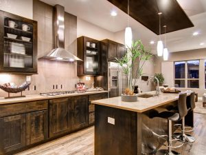 4 Best Kitchen Layouts To Consider Before Remodeling Your Kitchen