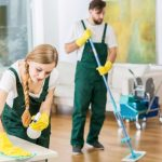 5 Tips On How To Choose A Reliable Carpet Cleaning Service