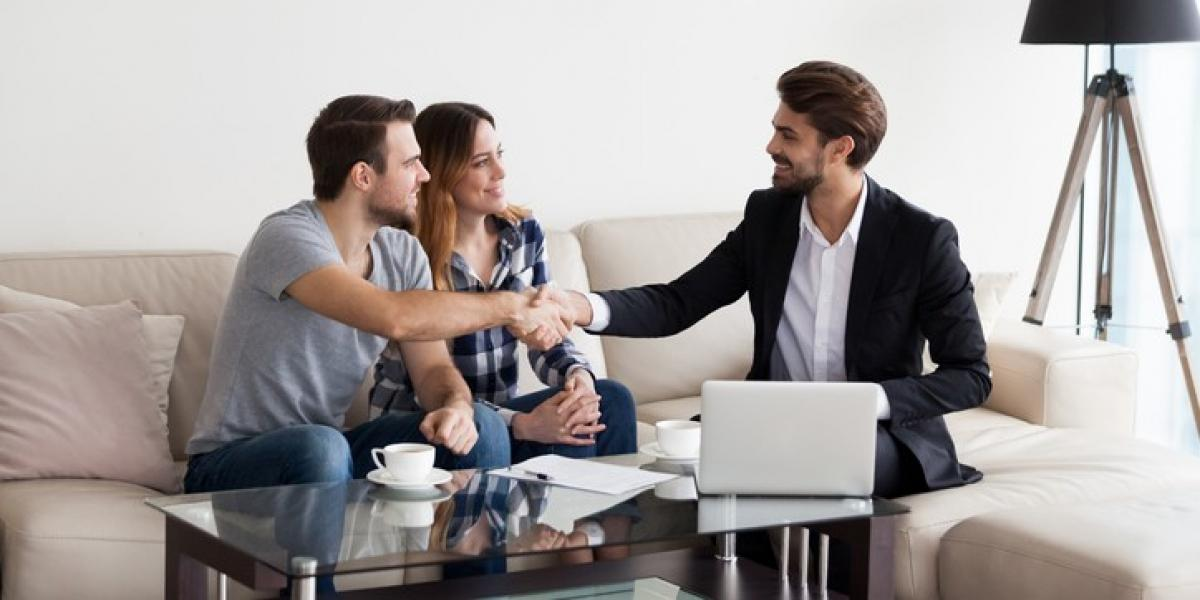 Why Do You Need the Services of Real Estate Agents? – Theatre Building  Chicago