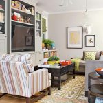 How will you arrange your furniture in your hallway