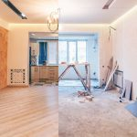 Home renovation – some mistakes done before planning