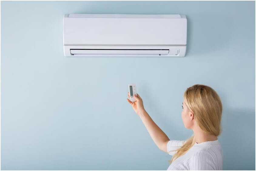 Steps You Need to Follow Before Turning on Your Air Conditioner