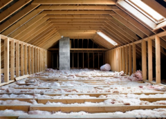 Home Insulation Will Help You Save Energy