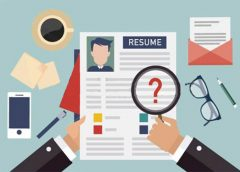 Going for the perfect choices of resume build websites