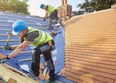 Five Reasons You Should Not Delay Roof Repairs