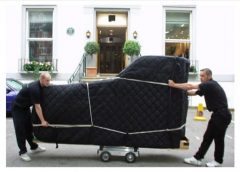 Find the best piano movers in Chicago